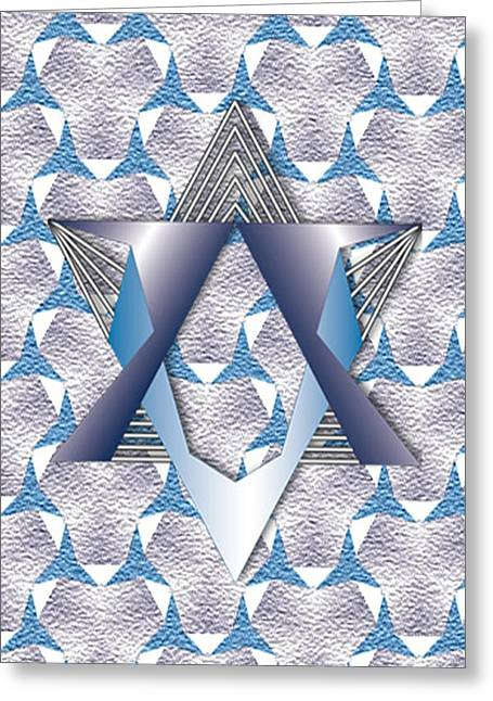 Conservative Greeting Cards - Ldwc-1-1 Greeting Card by Larry Waitz