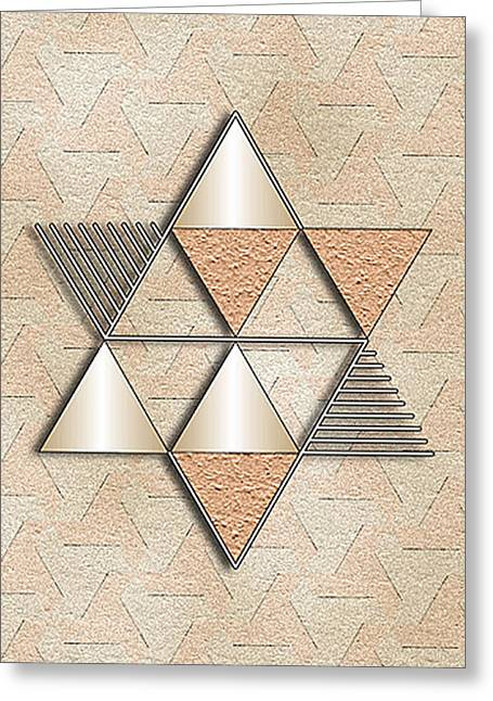 Conservative Greeting Cards - Ldwc-1-3 Greeting Card by Larry Waitz