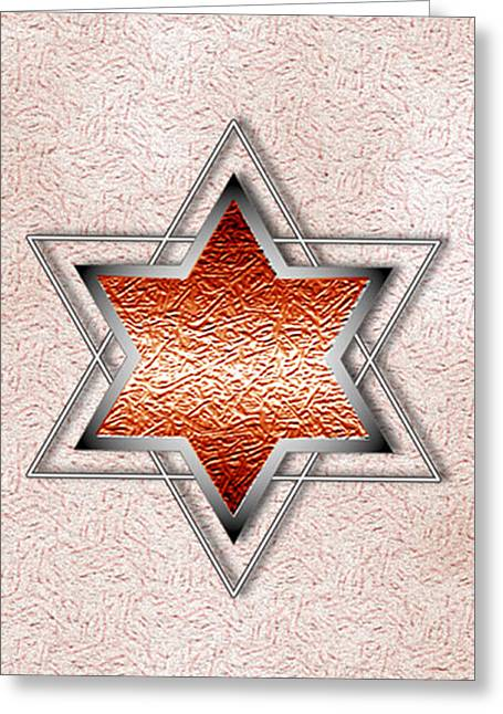 Conservative Greeting Cards - Ldwc-1-4 Greeting Card by Larry Waitz
