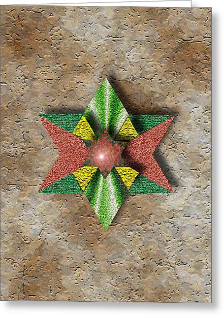Conservative Greeting Cards - Ldwc-5 Greeting Card by Larry Waitz