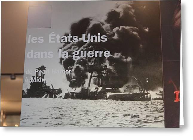 Les Invalides - Paris France - 011336 Greeting Card by DC Photographer