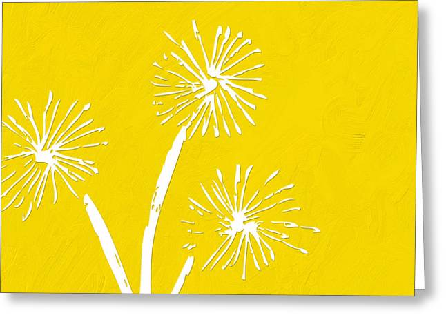 Sunny Decor Greeting Cards - Lets Make a Wish Greeting Card by Bonnie Bruno