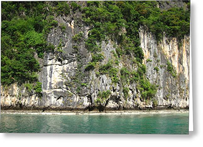Long Greeting Cards - Long Boat Tour - Phi Phi Island - 011348 Greeting Card by DC Photographer