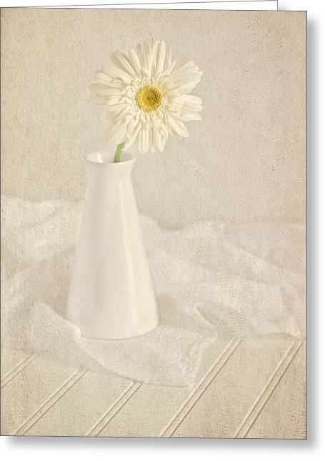Mother Gift Greeting Cards - Love and Joy Greeting Card by Kim Hojnacki