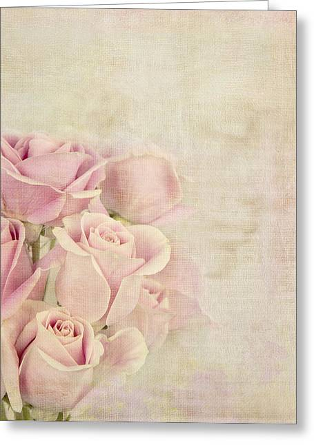 Michelangelo Greeting Cards - Love Waits Greeting Card by Theresa Tahara