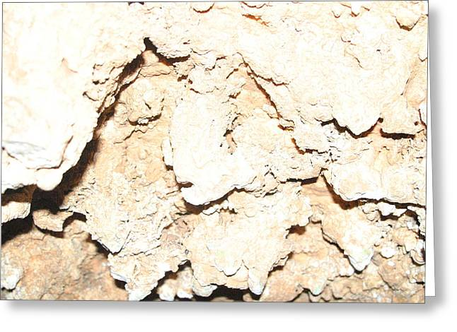 Luray Caverns - 1212143 Greeting Card by DC Photographer