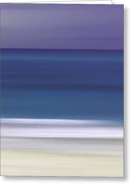 Mare Greeting Cards - Mare O88 Greeting Card by Steffi Louis