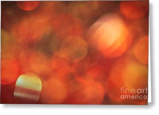 Marmalade Greeting Card by Jan Bickerton