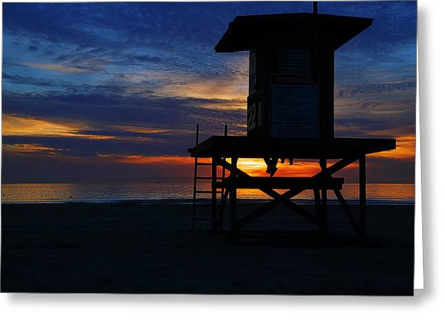 Memories For A Lifetime Greeting Card by Metro DC Photography