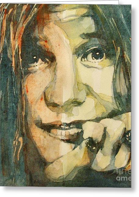 Writers Greeting Cards - Mercedes Benz Greeting Card by Paul Lovering