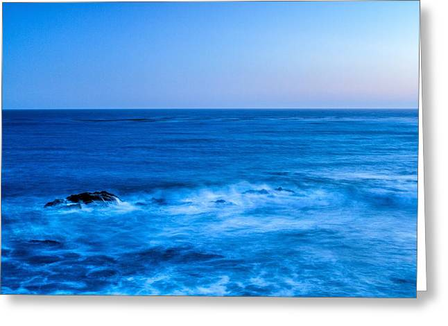 Cambria Greeting Cards - Mystic Cambria Greeting Card by Arlene Carley