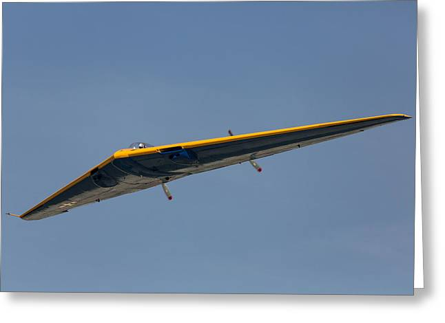 Planes Of Fame Greeting Cards - N9mb Greeting Card by John Daly