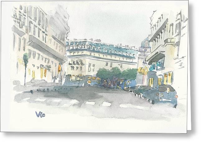 Place De L