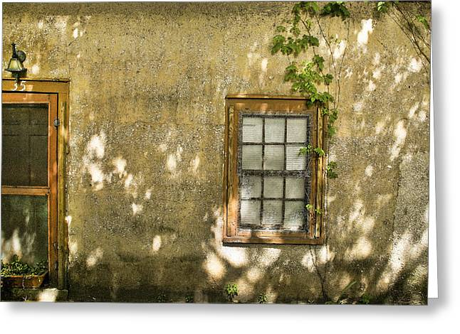 Dappled Light Greeting Cards - Number 35 Greeting Card by Rich Franco