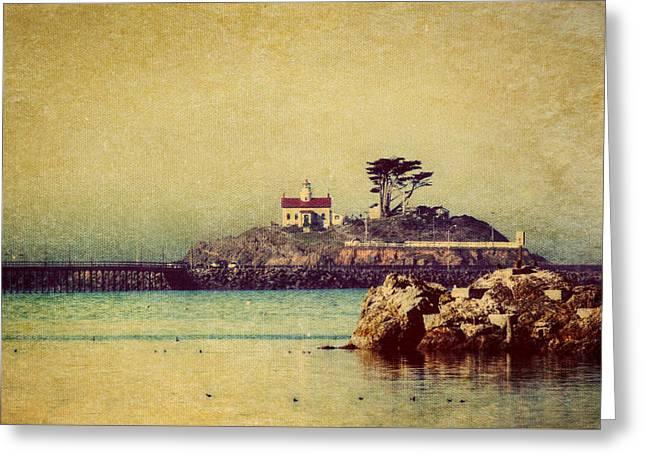 Ocean Dreams Greeting Card by Melanie Lankford Photography