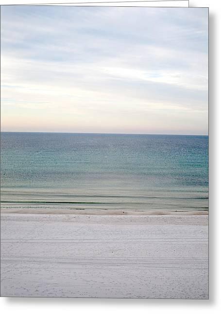Panama City Beach Greeting Cards - Panama City Beach 1 Greeting Card by Jeff Brunton