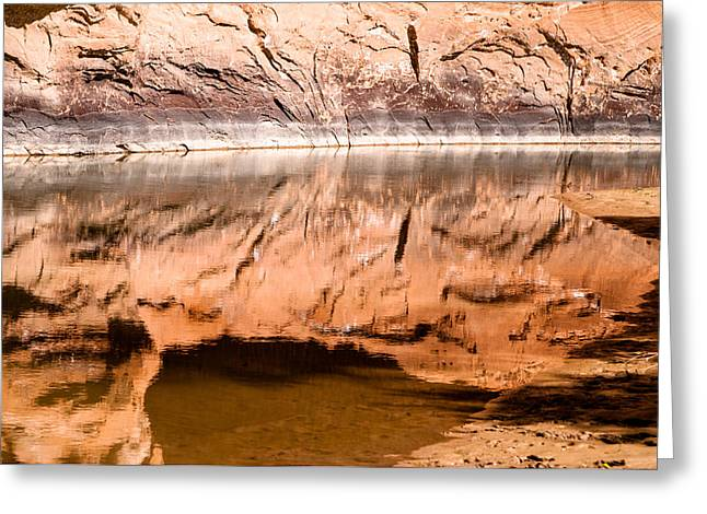 Environment Greeting Cards - Paradox Valley Series Greeting Card by Josh Whalen