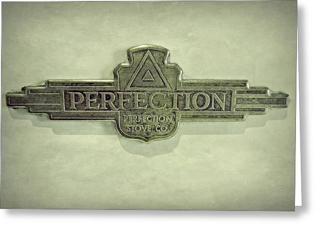 20th Greeting Cards - Antique Perfection Greeting Card by Patricia Strand