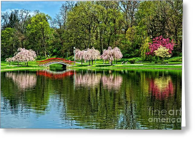 Pa Greeting Cards - Pink Greeting Card by Paul W Faust -  Impressions of Light