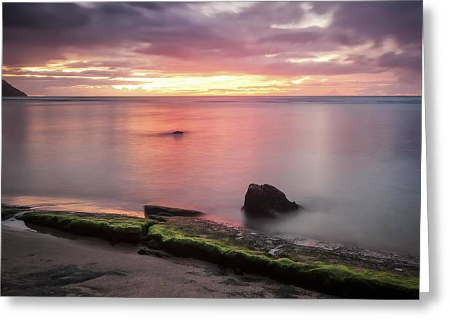 Possibilities Greeting Card by Jon Glaser
