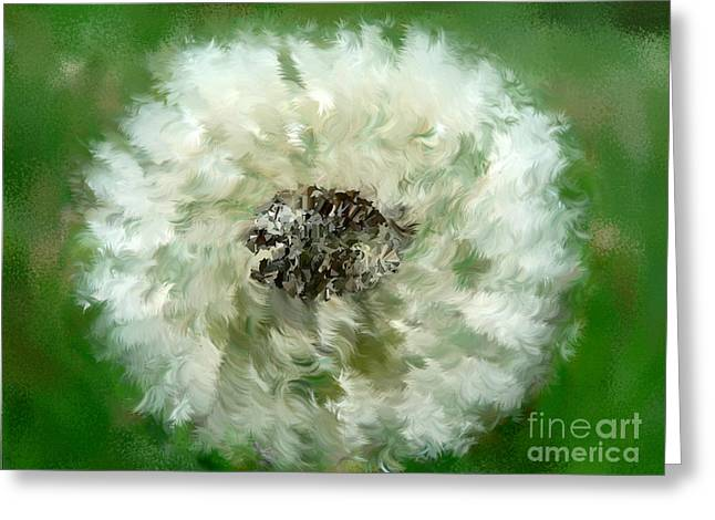 Discrimination Digital Art Greeting Cards - Pursuit of Happiness Greeting Card by Holley Jacobs