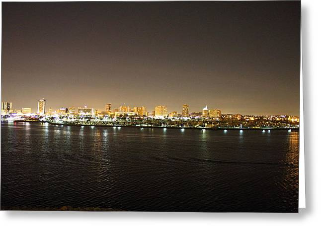 Mary Photographs Greeting Cards - Queen Mary - 121237 Greeting Card by DC Photographer