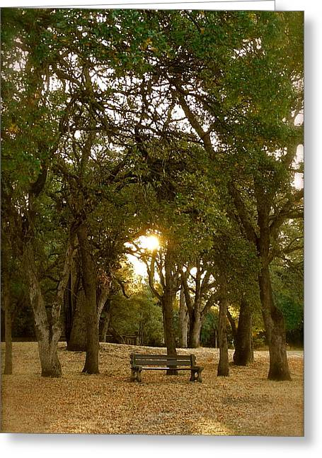Best Sellers -  - The Nature Center Greeting Cards - Reflection at Sunrise Greeting Card by Michele Myers