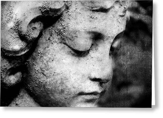 In Memoriam Greeting Cards - Remember Me... Greeting Card by Melissa Bittinger