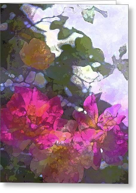 Pamela Cooper Greeting Cards - Rose 206 Greeting Card by Pamela Cooper