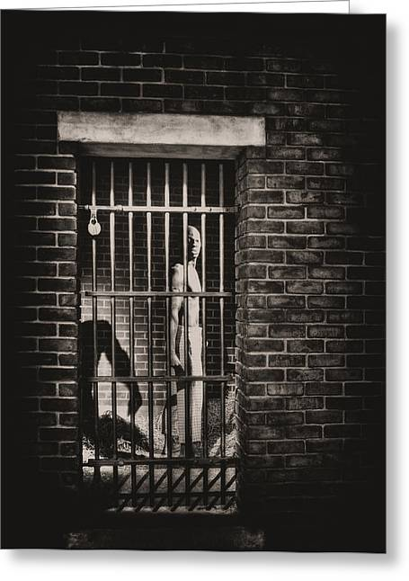 Slaves Greeting Cards - Runaway Slave Greeting Card by Paul W Faust -  Impressions of Light