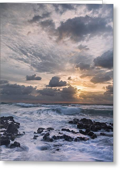 Jupiter Island Greeting Cards - See This Greeting Card by Jon Glaser