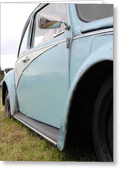 Slam Greeting Cards - Slammed Greeting Card by Perggals