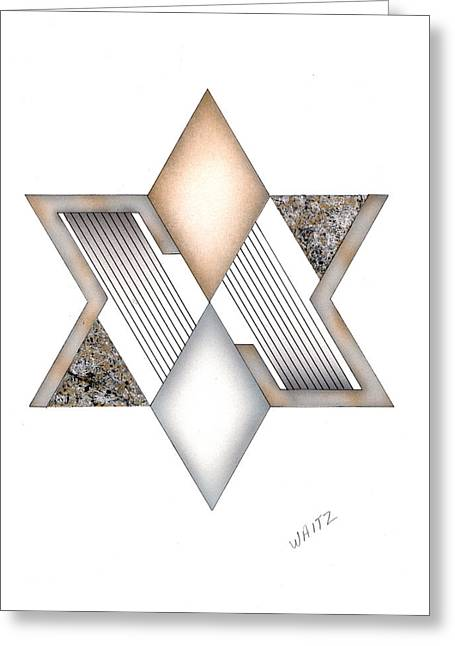 Reform Digital Greeting Cards - Sod-43p Greeting Card by Larry Waitz