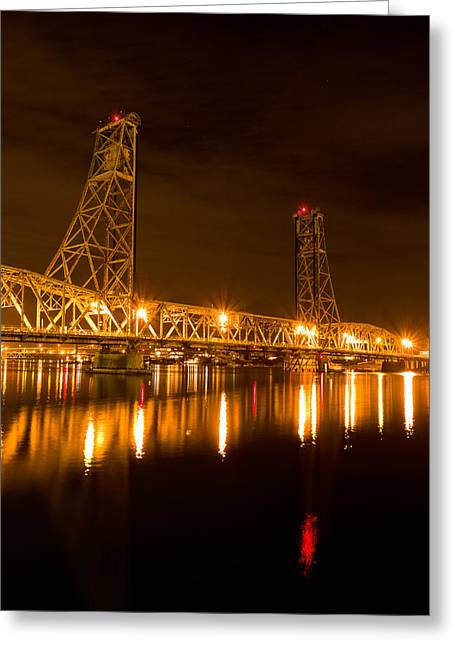 Prescott Greeting Cards - Soon To Be A Memory Greeting Card by Jeff Sinon