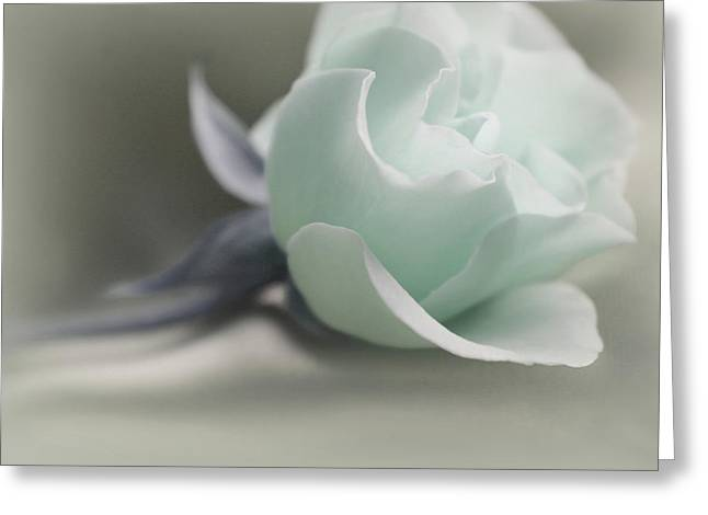 Spiritual  Greeting Card by  The Art Of Marilyn Ridoutt-Greene