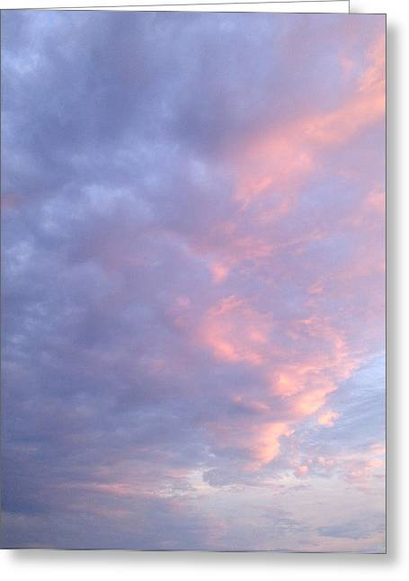 Gloaming Greeting Cards - Stormy Skies 6 Greeting Card by Robert Pierce