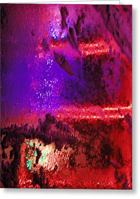 Guy Ricketts Photography Greeting Cards - Suffocation Greeting Card by Guy Ricketts