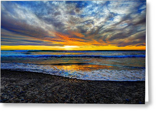 Mark Whitt Photography Greeting Cards - Surreal Greeting Card by Mark Whitt