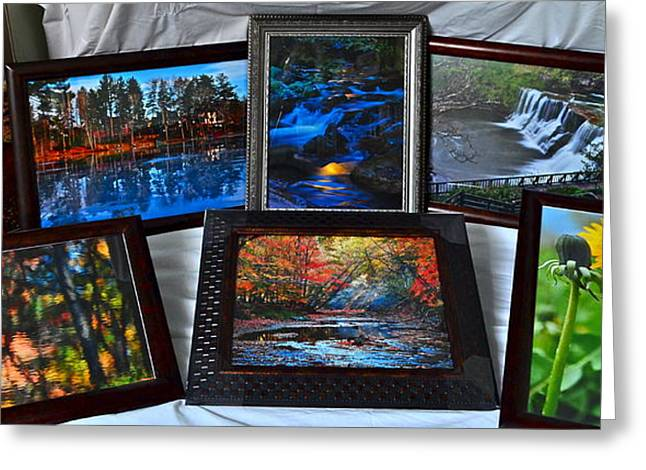 Valuable Photo Greeting Cards - The Art Collector Greeting Card by Frozen in Time Fine Art Photography