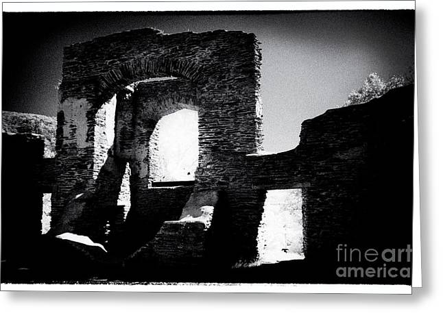 Harpers Ferry Photographs Greeting Cards - The Awakening  Greeting Card by Paul W Faust -  Impressions of Light