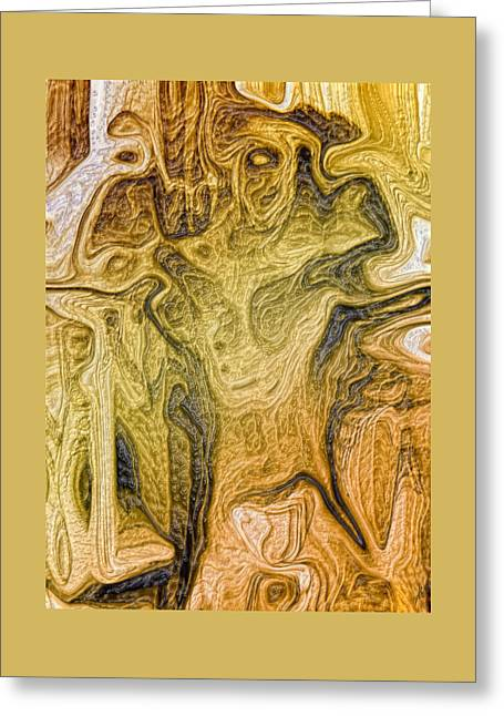 Intolerance Digital Greeting Cards - Intolerance Greeting Card by Joaquin Abella