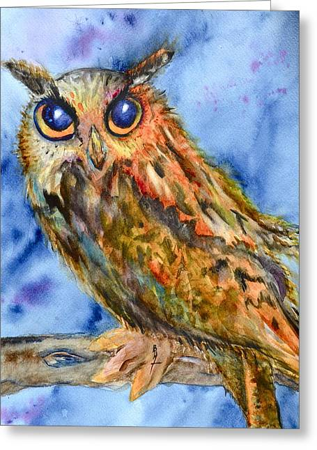 Bht Greeting Cards - Too Cute Greeting Card by Beverley Harper Tinsley