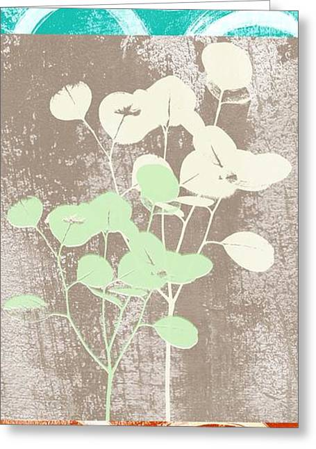 Tranquility Greeting Cards - Tranquility Greeting Card by Linda Woods