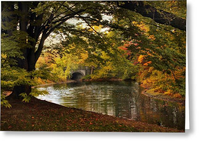 Jessica Photographs Greeting Cards - Twin Lakes Greeting Card by Jessica Jenney