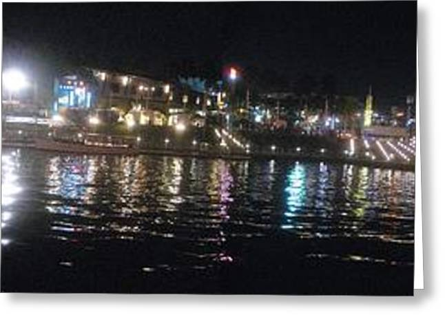 Park Greeting Cards - Universal Orlando Resort - 12121 Greeting Card by DC Photographer