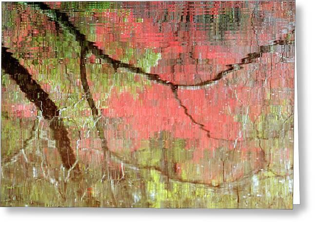 Usa, Georgia, Callaway Gardens Greeting Card by Jaynes Gallery