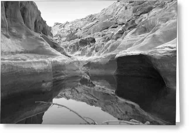 Formation Greeting Cards - Utah Outback 10 Greeting Card by Mike McGlothlen