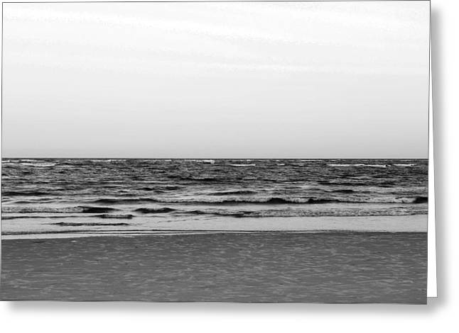 Kelly Photographs Greeting Cards - Waterscape Greeting Card by Kelly Howe