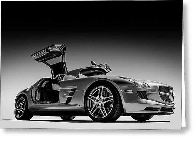 Gullwing Greeting Cards - Wingin It Greeting Card by Douglas Pittman