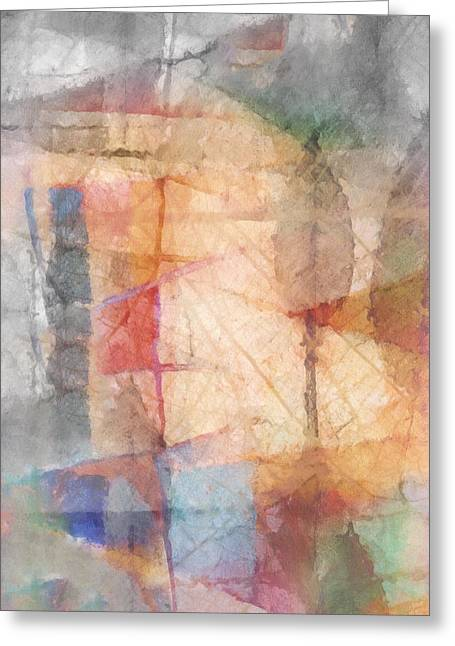 Home Decor Greeting Cards - Wonderfall Greeting Card by Home Decor